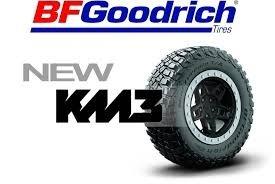 BFG Tires