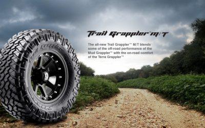 Nitto Tires Italian Dealer