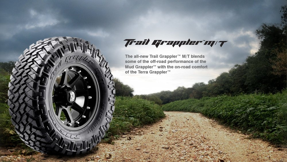 Nitto Tires Italian Dealer